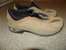 Women's Justin George Strait L0162 Size 9M Bandera Leather Slip On Shoes Boots