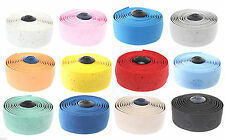 Cinelli Universal Bicycle Handlebar Grips, Tape & Pads