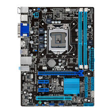ASUS B75M-A Motherboard VGA DVI HDMI LGA1155 Chipset Intel B75
