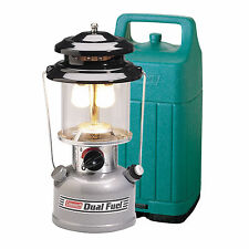 Coleman Premium Dual-Fuel Lantern with Carry Case