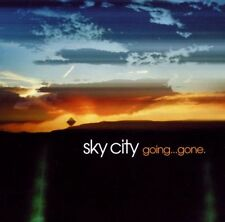 SKY CITY = going...gone = FinestElectroDownbeatFusion !
