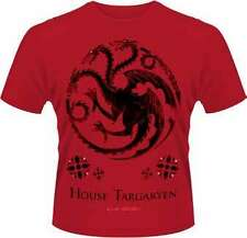 Game Of Thrones - House Of Targaryen T-Shirt Homme / Man - Taille / Size L