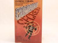 Company Secrets by Andrew Coburn. PB 1986