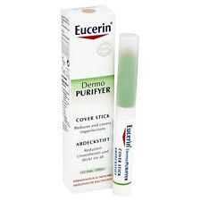 EUCERIN Dermopurifyer Stick 2.5g,double spot treatment, to reduce blemishes