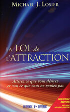 LA LOI DE L' ATTRACTION - EDITION 2014 - MICHAEL LOSIER