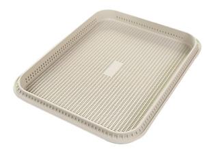 Silikomart 8051085296965 Silikomart: Silicone Mould 100% Platinum - Focaccia Bre
