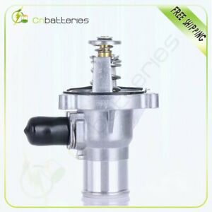 Thermostat Housing For Chevy Aveo 5 Cruze Sonic 1.8L 1.6L 131-183