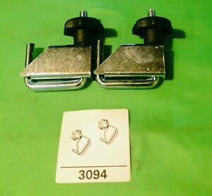 OEM VW Audi 3094 Hose Clamps - Up To 25 MM
