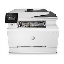 Impresora HP Multifuncion LaserJet color M280nw