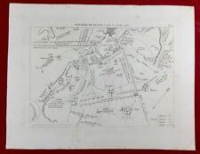 Bataille de Rocourt 1746 Rocoux Juprelles Loncin Alleur Varoux Belgique Paire