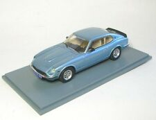 Datsun 260 Z 2+2 (blue metallic) 1975