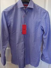 Hugo Boss C-Mabel Sharp Fit Easy Iron Shirt (NWT, size 15)