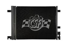 A/C Condenser-Aluminum Parallel Flow CSF 10571 fits 06-11 Chevrolet HHR