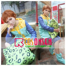 The Seven Deadly Sins Harlequin King Cosplay Costume With Pillow Halloween Cos