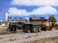 Vollmer 7554, N Accessories Kit, Cal and Fuel Treatment 1:160, NEW 2014