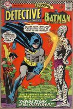 Detective Comics #356 - VG