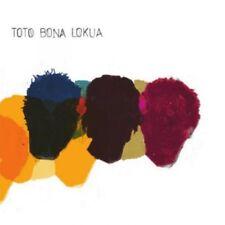 TOTO BONA LOKUA - TOTO BONA LOKUA   VINYL LP NEW