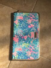 Lilly Pulitzer Travel Organizer Bag BRAND NEW in Original Packaging