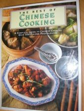The Best of Chinese Cooking,Cecilia Au-yeung,Wilson Au-yeung