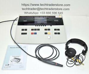 Interacoustics AT235 Audiometer/Tympanometer