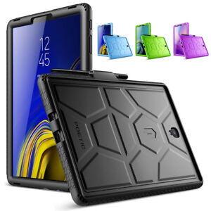 Case For Samsung Galaxy Tab S4 10.5 (2018) Tablet,Silicone Cover