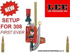 Lee Load Master Progressive Press Kit 7.62 x 51 NATO / 308 Win  # 70930 New!