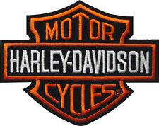 Harley-Davidson Motorrad-Abzeichen & -Aufnäher