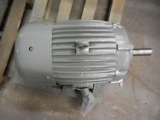 DELCO electric motor  20HP 286U frame 208-220/440 volts    K82499