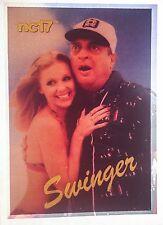Swinger Rodney Dangerfield Caddyshack 70 80's Back to School Vtg t-shirt iron-on