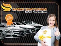 Echtes Chiptuning für alle Audi A6 2.5 TDI 115PS - 180PS OBD-Leistungssteigerung