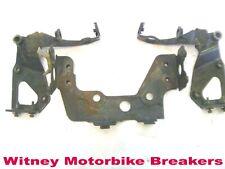 APRILIA RS125 ENGINE BRACKETS BATTERY BOX TRAY BRACKET PLATES MOUNT RS 125 95-10