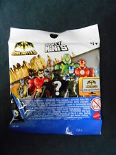 "BATMAN UNLIMITED ""MIGHTY MINIS"" 1 X BLIND BAG FIGURE (MATTEL)"