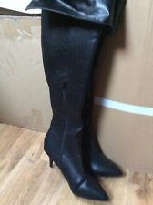 Primark Knee High  Sock Boots Shoes Size Uk 6  EUR 39 BNWT!