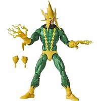 Spider-Man Retro Marvel Legends 6-Inch Action Figure - Electro