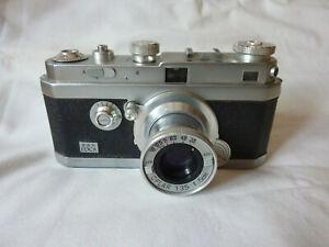 appareil  photo ancien Foca