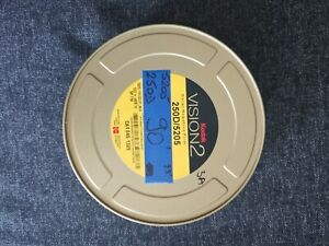 Kodak Vision 2 5205 250D 35mm color negative film-27m, 90ft