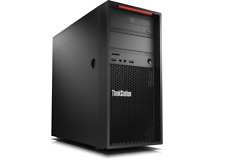 Lenovo Thinkstation P410 Catia5 E5-1650-V4 64GB 1TB-SSD+ 4TB-HD Quadro P4000-8GB