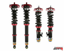 Meister R ZetaCRD Coilovers for Nissan 200SX S14 1994-1998