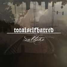 Totalselfhatred - Solitude LP (Horna, Sargeist, Behexen)