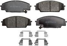 Disc Brake Pad Set-ProSolution Ceramic Brake Pads Front Monroe GX829