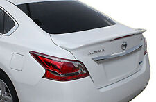PAINTED REAR WING SPOILER FOR A NISSAN ALTIMA SEDAN FACTORY 2013-2015