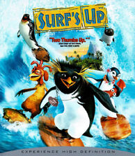 Surf's Up BLU-RAY NEW