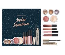 Bare Minerals Solar Spectrum Beauty Essentials 10-Piece Full Face Makeup Set New