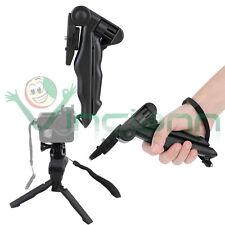 Mini tripod stand cavalletto treppiede portatile per GoPro Hero 4 3 + 3 2 1 MTS1
