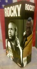 Hot Toys - Rocky Southside Slugger Clubber Lang - Blister Exclusive - Mr.T - NEW