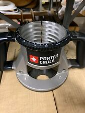 Porter-Cable 75361 Router Fixed Base for 7518 - 7519