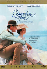 Somewhere In Time New Dvd Free Shipping