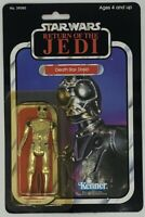 Star Wars ROTJ Death Star Droid 1983 action figure
