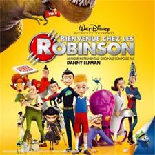 DISNEY-Bienvenue Chez Les Robinsons (UK IMPORT) CD NEW