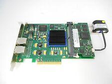 DELL COMPELLENT  PCI-E RAID CONTROLLER CARD 512MB W/ BATTERY 102-018-002-C